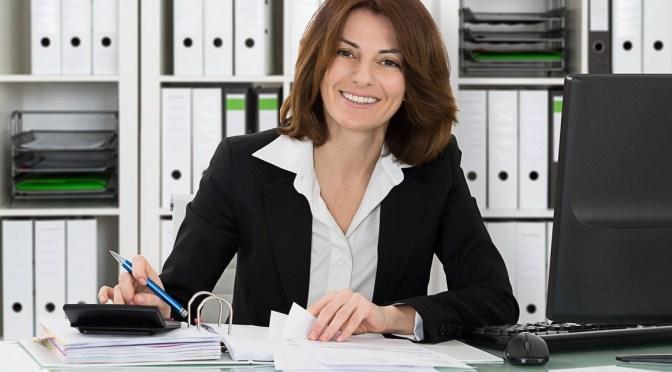 ryzyko zawodowe na stanowisku księgowa