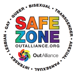 Safe Zone: outalliance.org