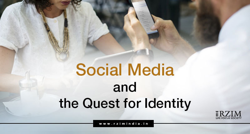 Social Media and The Quest for Identity