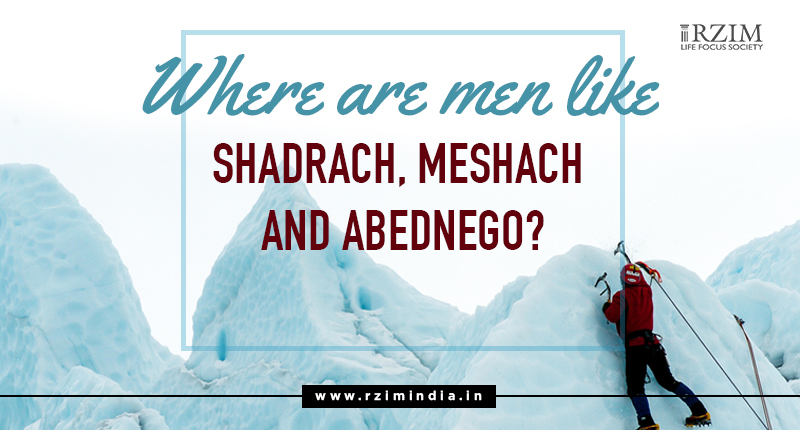 Where are the Men?