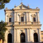 Rzym - Kościół św. Grzegorza Wielkiego