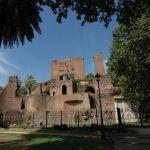 Zabytki Rzymu na Lateranie i Eskwilinie