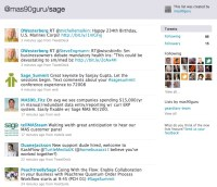 twitter sage group mas90