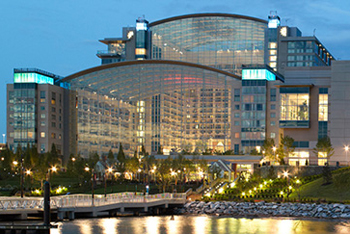 gaylord DC