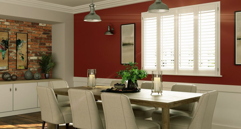 Colour Schemes For Dining Rooms S Craft