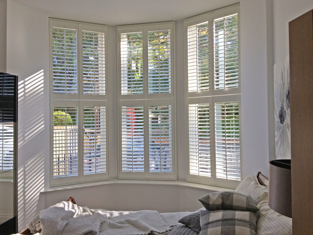 Why Are Victorian Bay Window Shutters So Popular