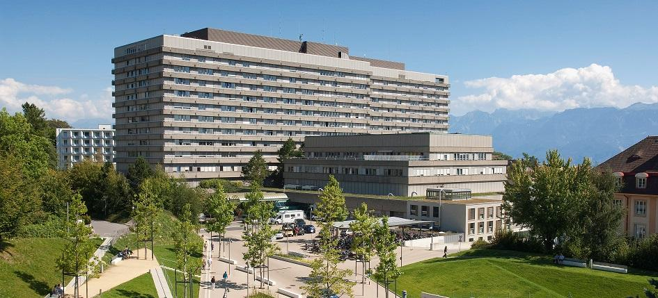 CHUV ranked among ten best hospitals worldwide