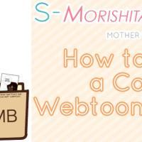 How to Create a Webtoon || Line Webtoon Format