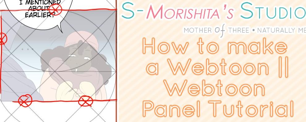 My Secret Webtoon Tool ||  Webtoon Panel Tutorial