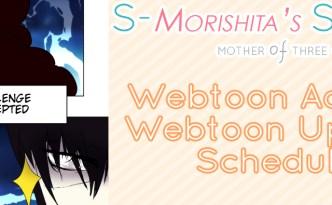how to start a webtoon