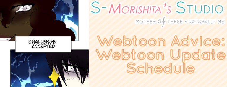 how to start a webtoon