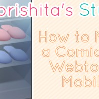 How to Make a Comic on Webtoon Mobile