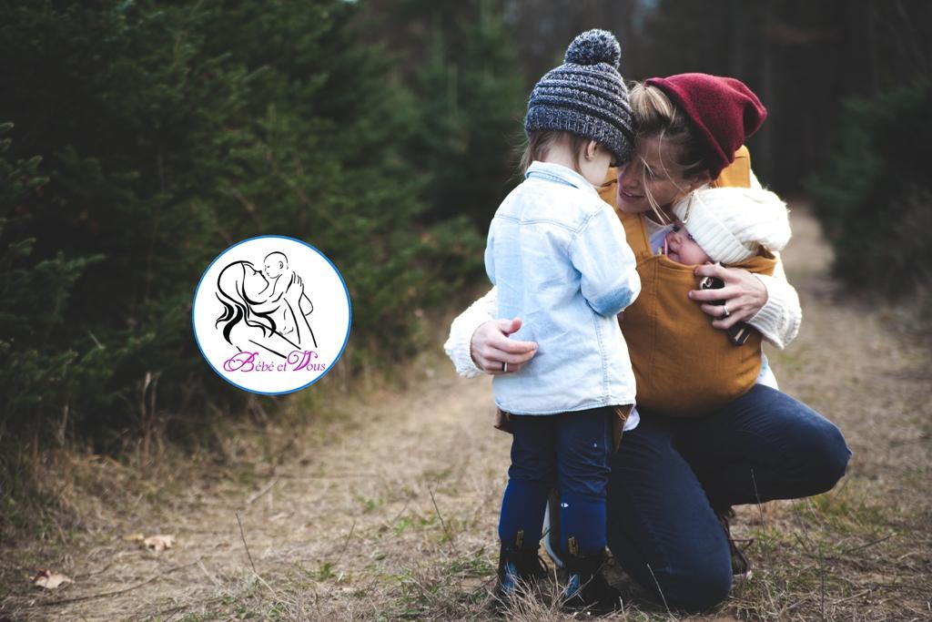 Bébé et vous - stratégie de communication
