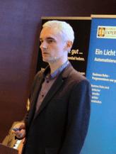 Antony Viaud, IBM
