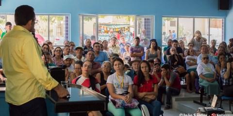 Solidão realiza audiência sobre lei de adequação do código tributário