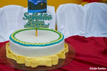 Solidão comemorou 54 anos de Emancipação Política e História