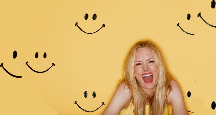 Saber regular o nosso humor é uma vantagem – Foto: Reprodução
