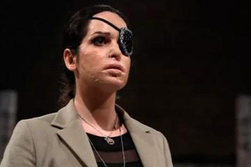 Gessica Notaro - Foto: Getty Images