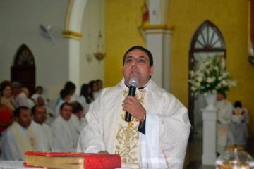Pe. Aldo Guedes – Foto Reprodução