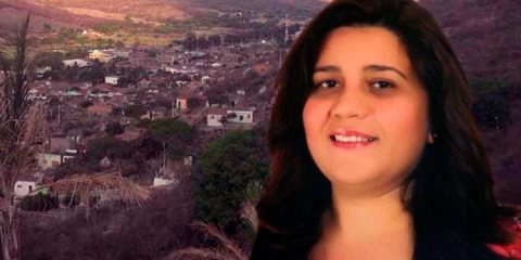 TCE aprova contas da ex-prefeita de Solidão Cida Oliveira