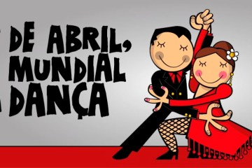 29 de abril - Dia Internacional da Dança