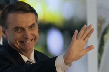 Bolsonaro diz que quer Estados e municípios dentro da reforma da Previdência