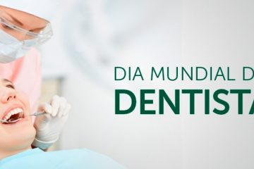 3 de outubro - Dia Mundial do Dentista