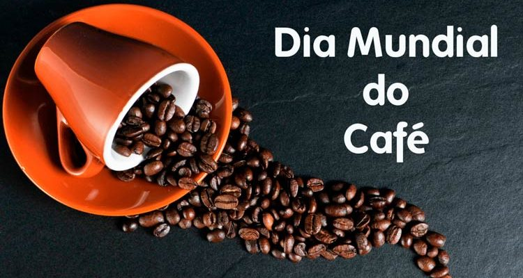 14 de abril - Dia Mundial do Café