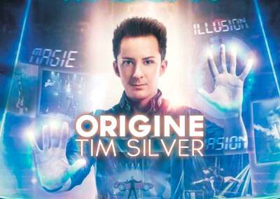 Tim Silver – Grandes Illusions