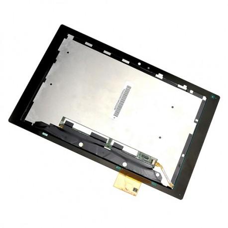 ENSEMBLE NEUF ECRAN LCD + VITRE TACTILE SONY Xperia Tablet ...
