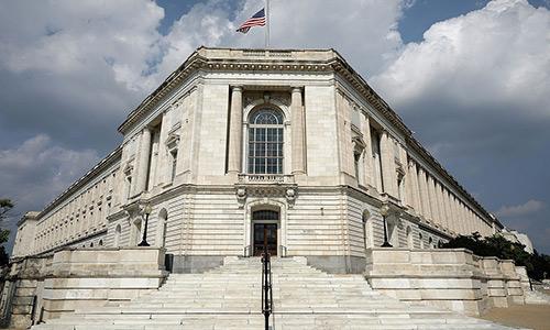 Russell-Senate-Building