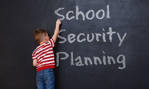 School Security Planning Workshop
