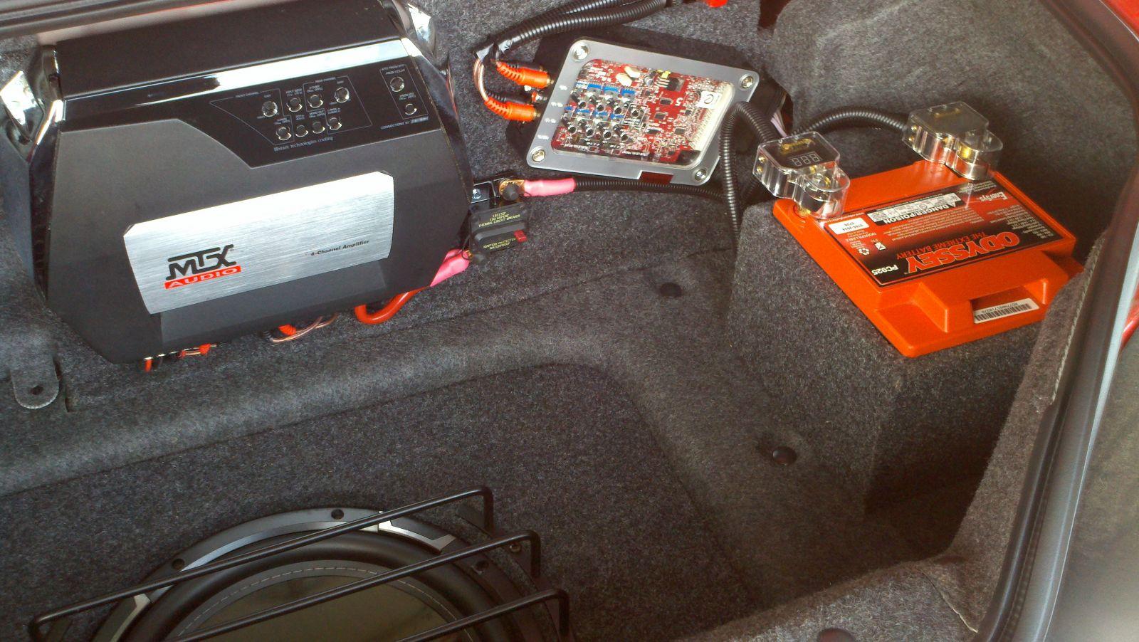 Integra Fuse Box Relocation 92 Acura
