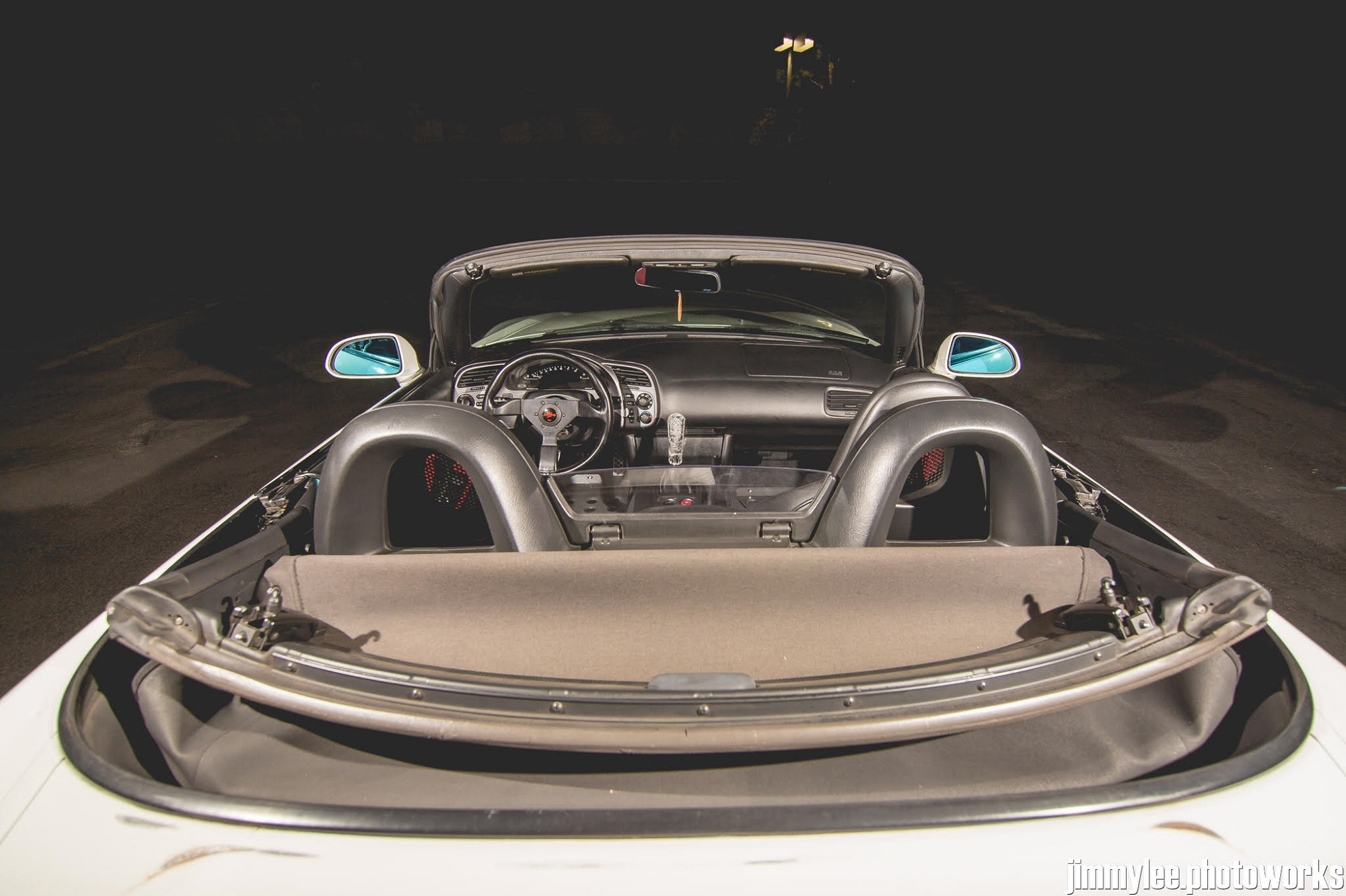 S2Ki.com Honda S2000 Ap1 Forum Member Highlight Project BAEMAXX