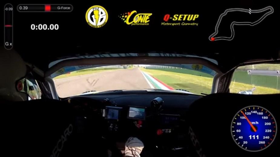S2KI.com S2KI Honda S2000 K20 Swap K-swap turbo boosted Imola Time attack build