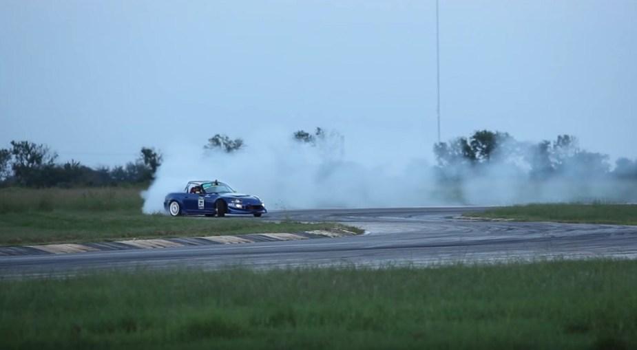 S2KI.com Honda S2000 Drift Build Drifting