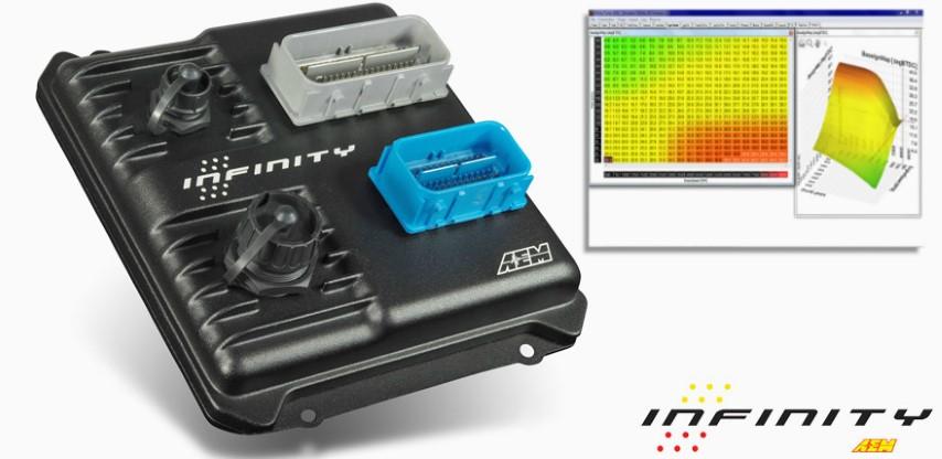 AEM Infinity S2000
