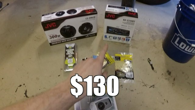 s2000 stereo upgrade