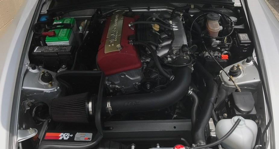 S2KI Engine