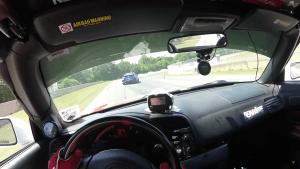 Honda S2000 vs 2018 Civic Type R Track