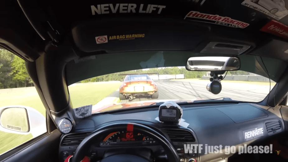 Road Atlanta GTA S2000