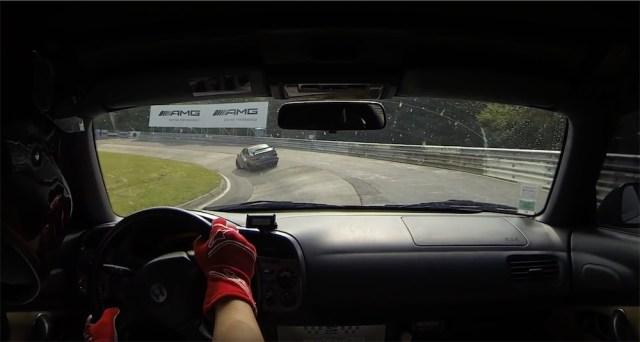 S2KI.com Mugen Honda S2000 Meets Nurgburgring