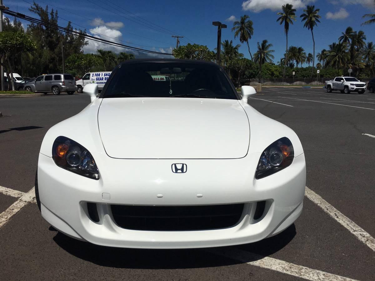 Honda S2000 Value Questions Price AP1 AP2 Appreciating Depreciating S2KI.com
