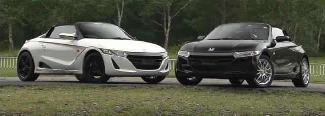 Honda S660 Best Motoring Spoon HKS Tuned Battle S2KI.com