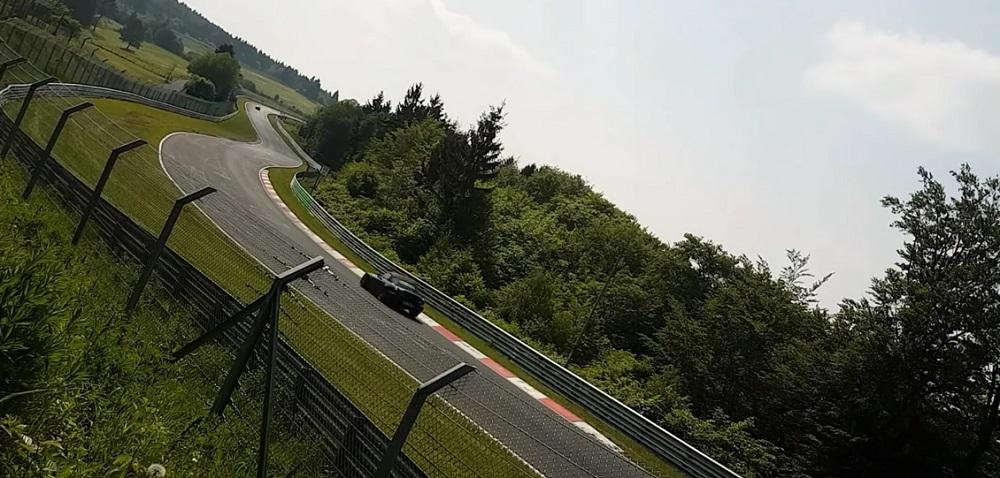 Xav_ S2000 Mugen S2000 Nurburgring