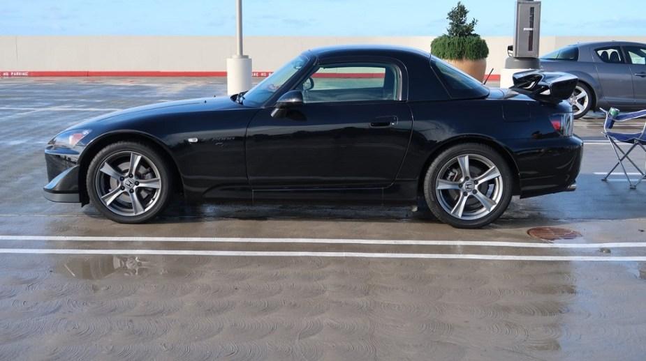 Berlina Black S2000 CR for Sale in the forums S2KI S2KI.com