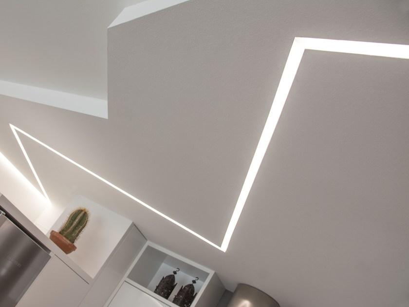 Sistemi LED Lineari