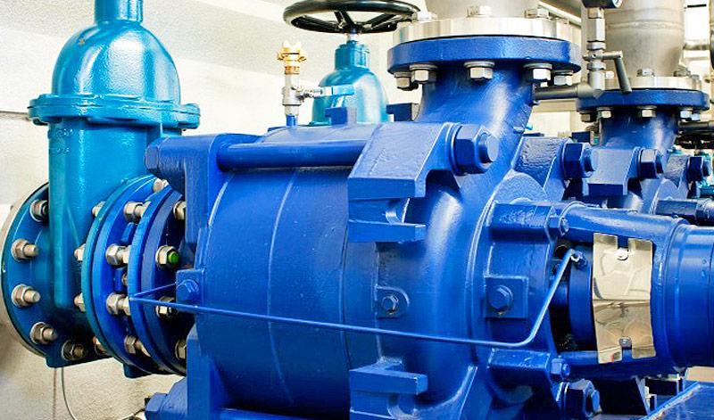 pump system