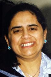 Eshani Shah