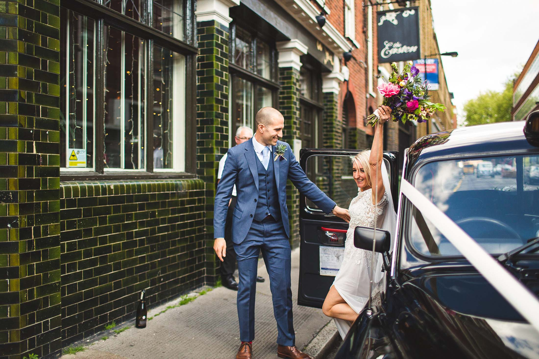 London photographer weddings